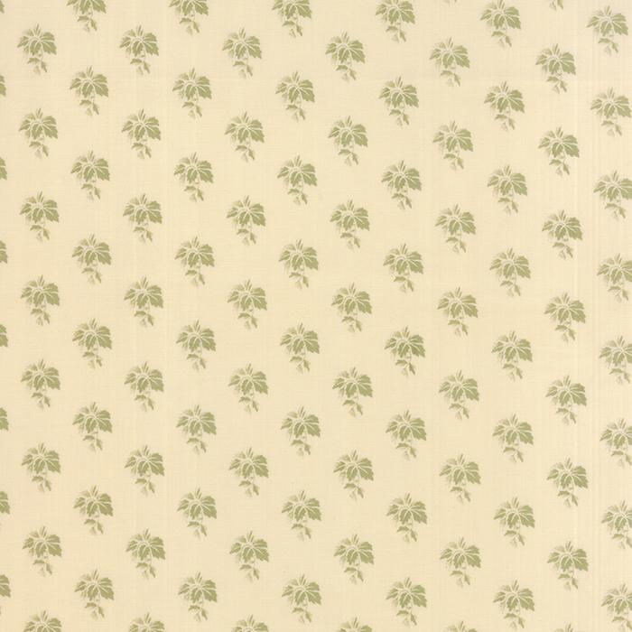 Country Orchard Cream Leaf