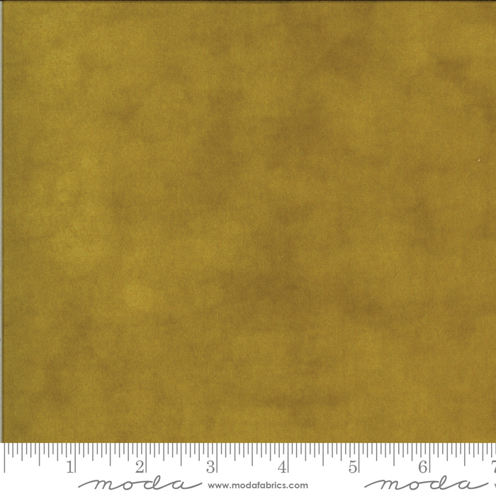 Primitive Muslin Sunflower Flannel