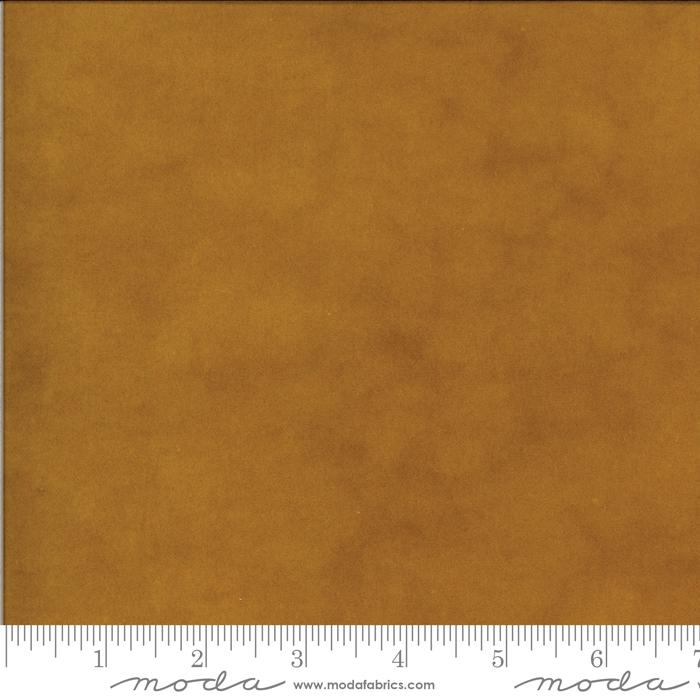 Primitive Muslin Flannel Goldenrod