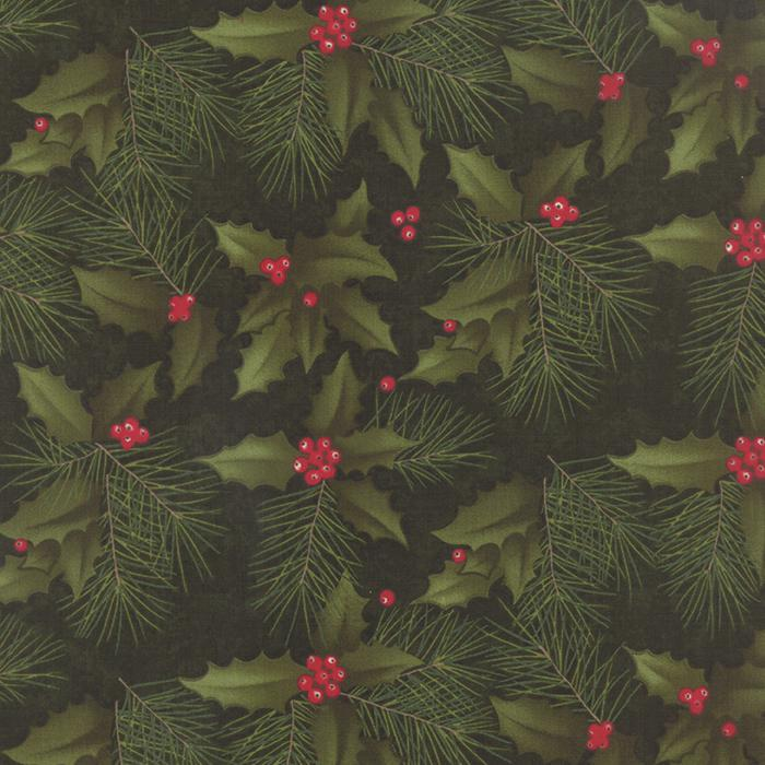 Winters Song Pine 6591-13