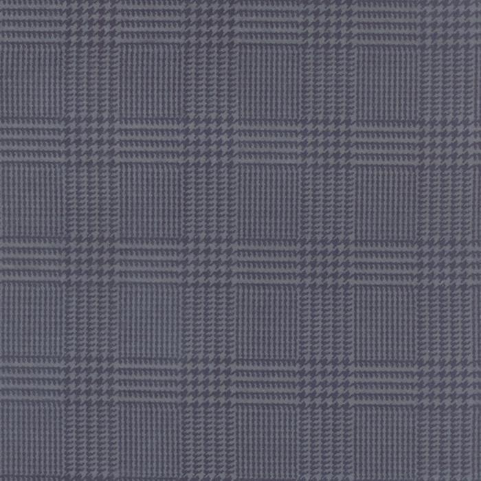 Wool Needle III Mason Jar Blue
