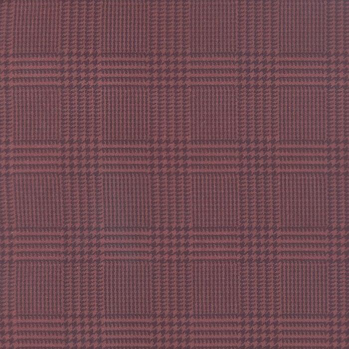 Wool Needle III Dark Posey