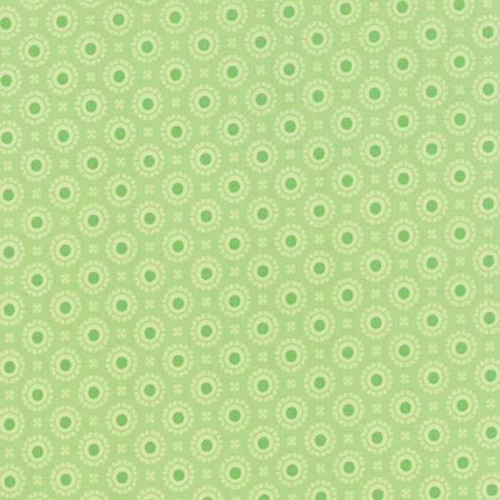 Hi De Ho Green