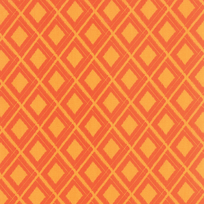 Moda - Simply Colorful - Orange