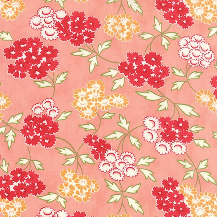 Hello Darling Coral Bouquets
