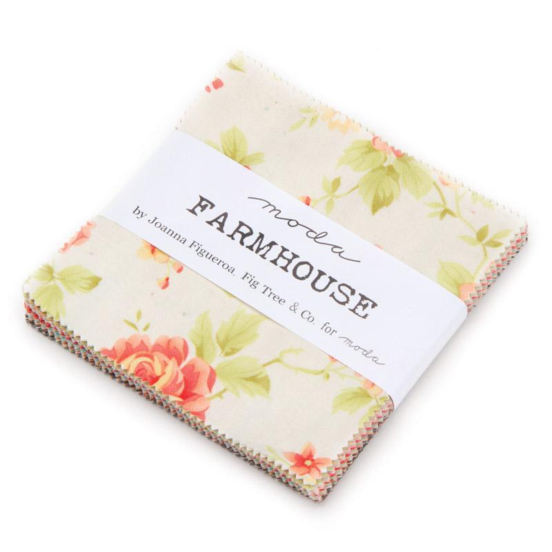 Farmhouse Charm Pack