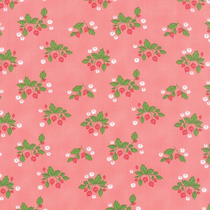 Gooseberry Petal Pink