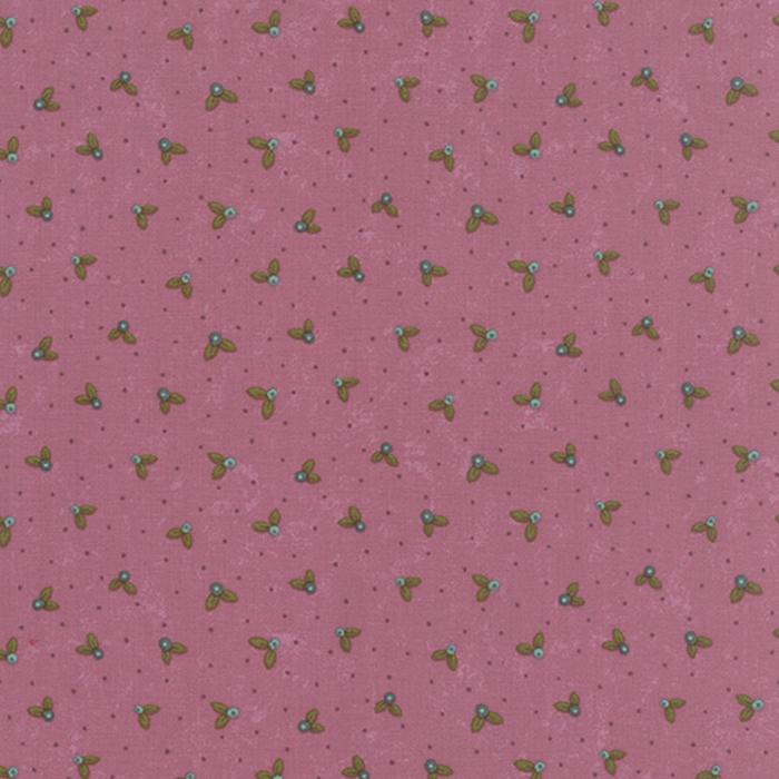 Prints Charming - Berry