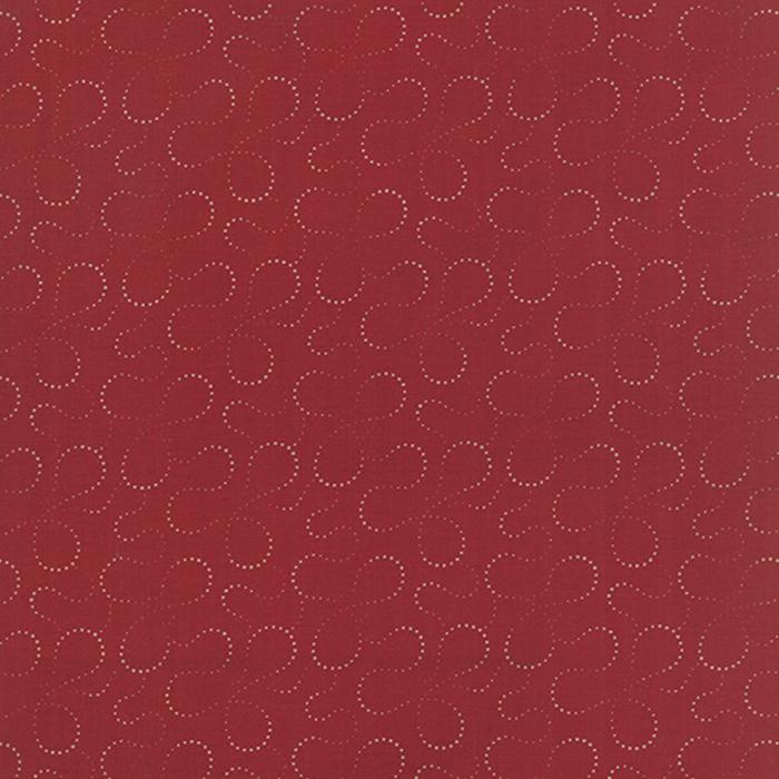 Mille Couleurs Madder Red