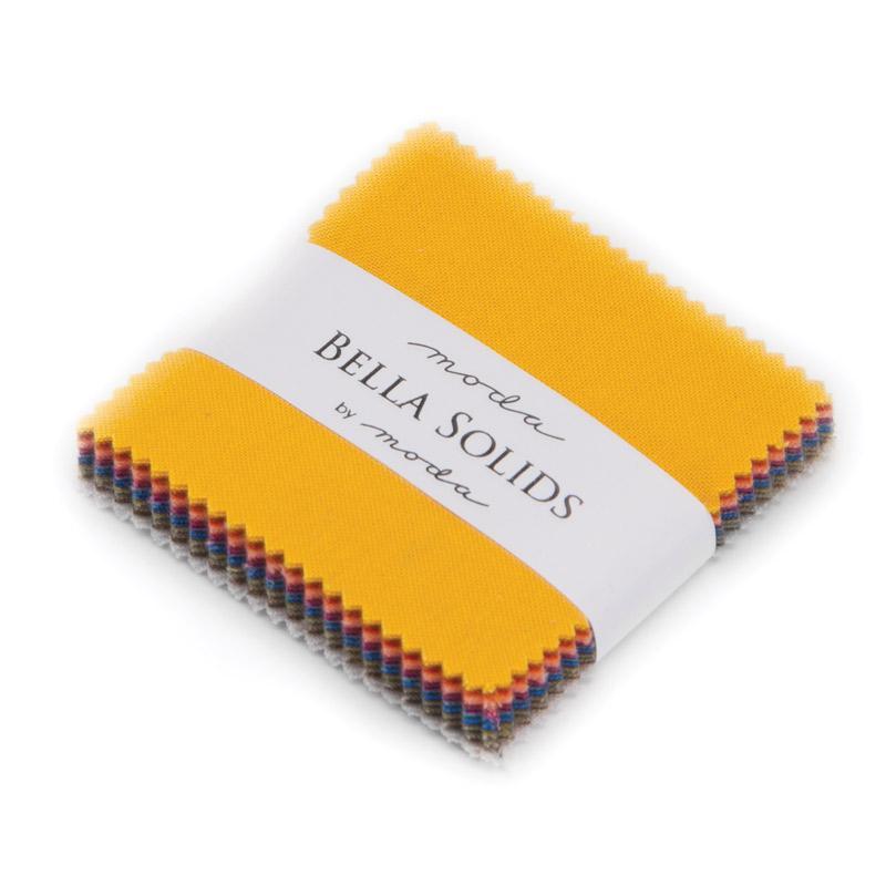 9900N5MC Bella Solids New Mini Charm