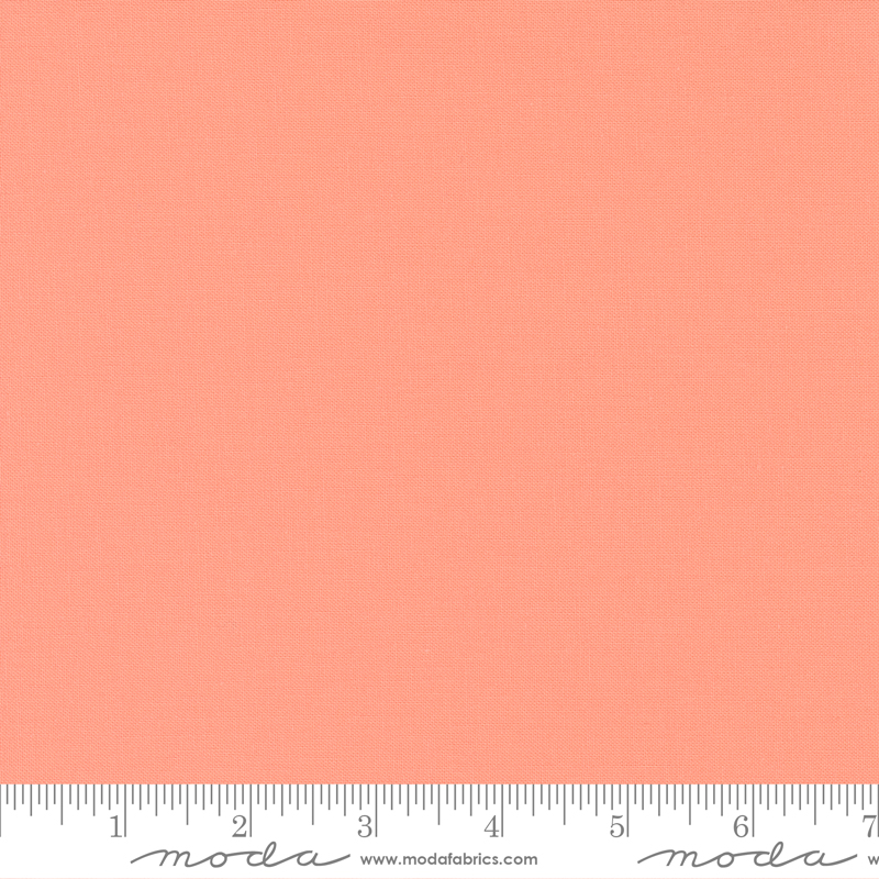 Bella Solids - Peach Blossom