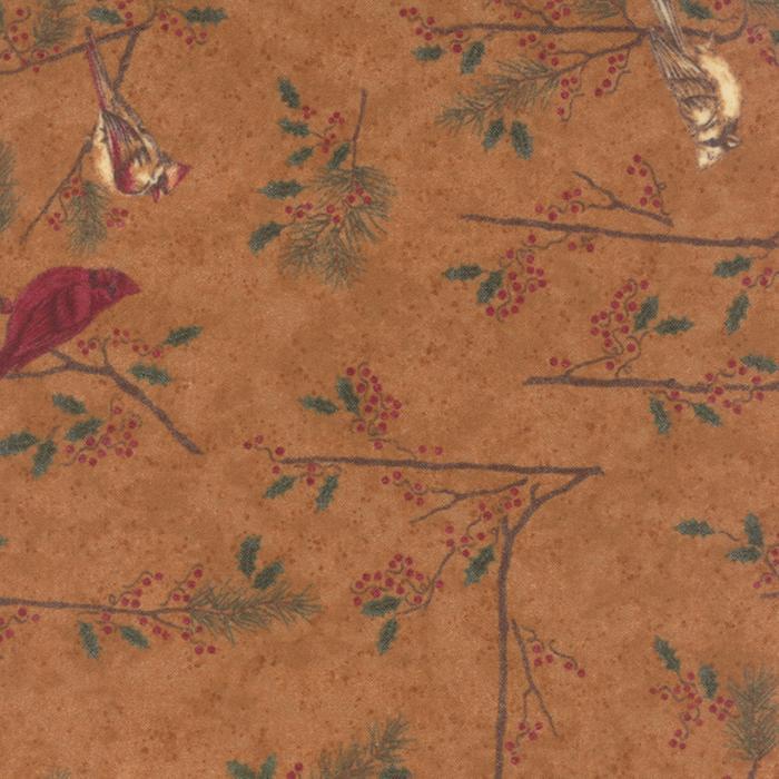 Cardinal Reflection Tan