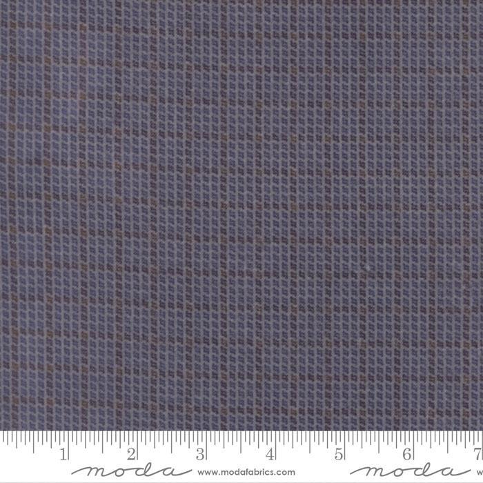 Wool Needle IV Grey Blue