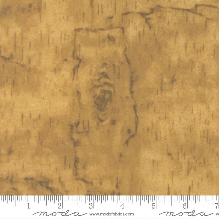 Endangered Sanctuary Golden Oak