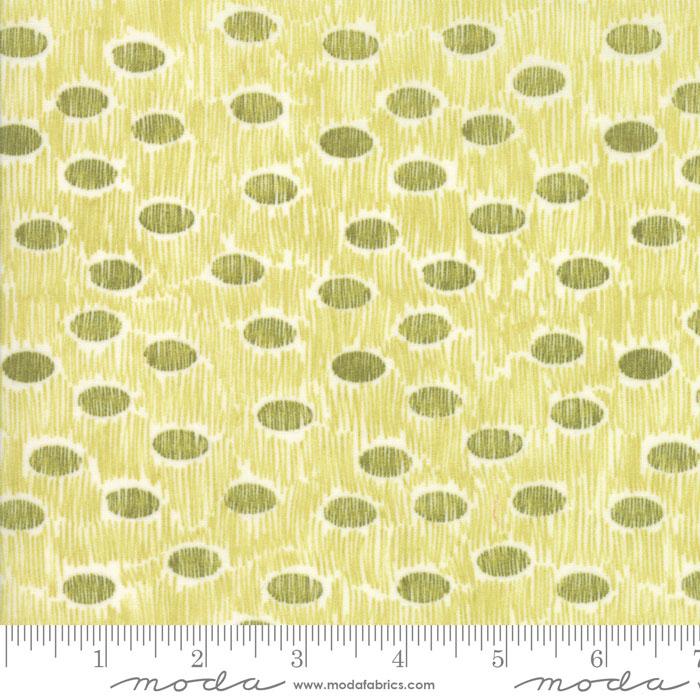 Poppy Mae Dots Leaf 48605 15
