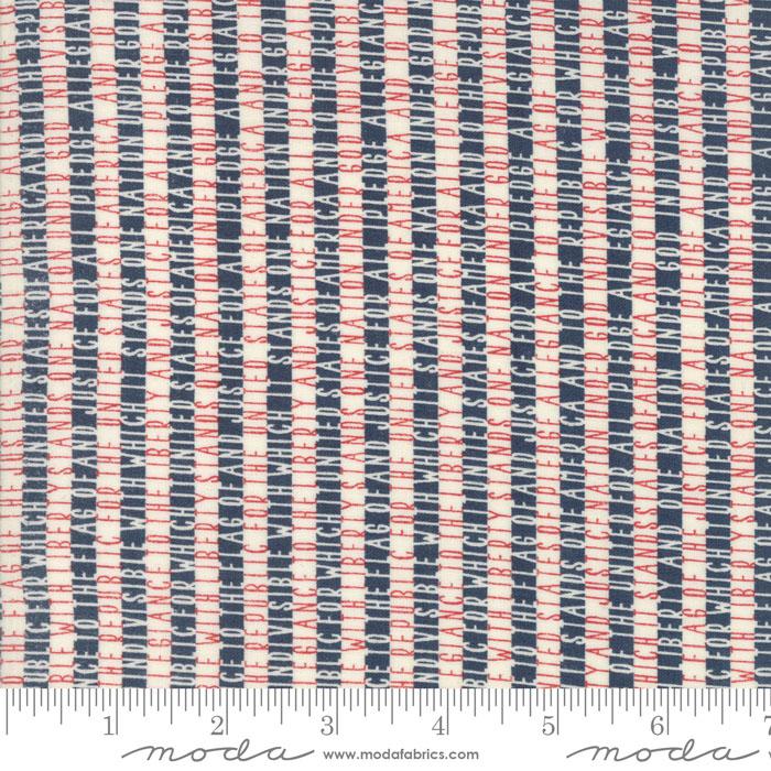 Freedom Allegiance Vanilla Navy-5643-12