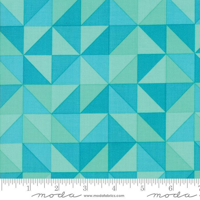 Spectrum Ombre HST Turquoise