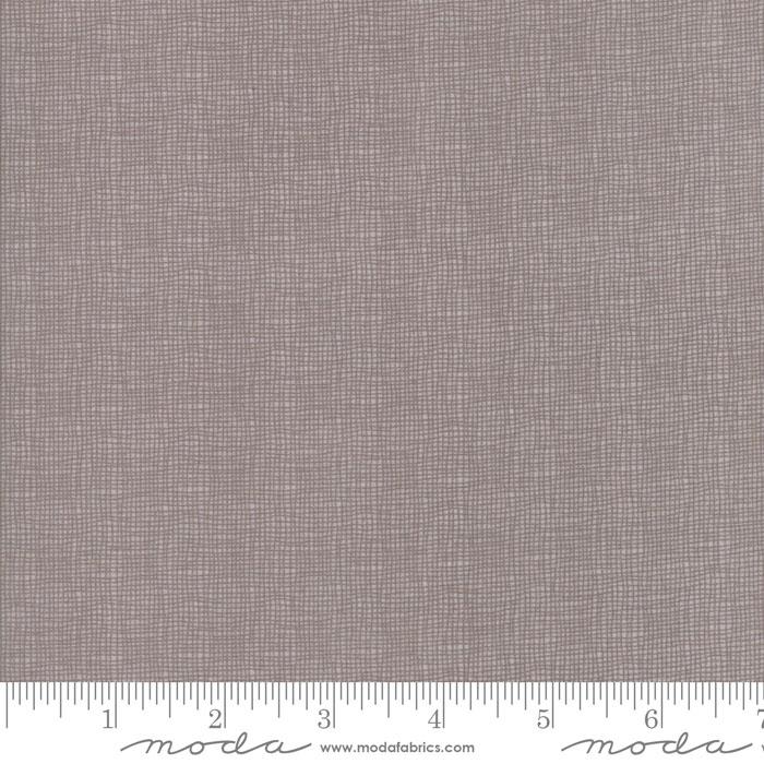 Moda - Corey Yoder - Lulu Lane - Slate Grid
