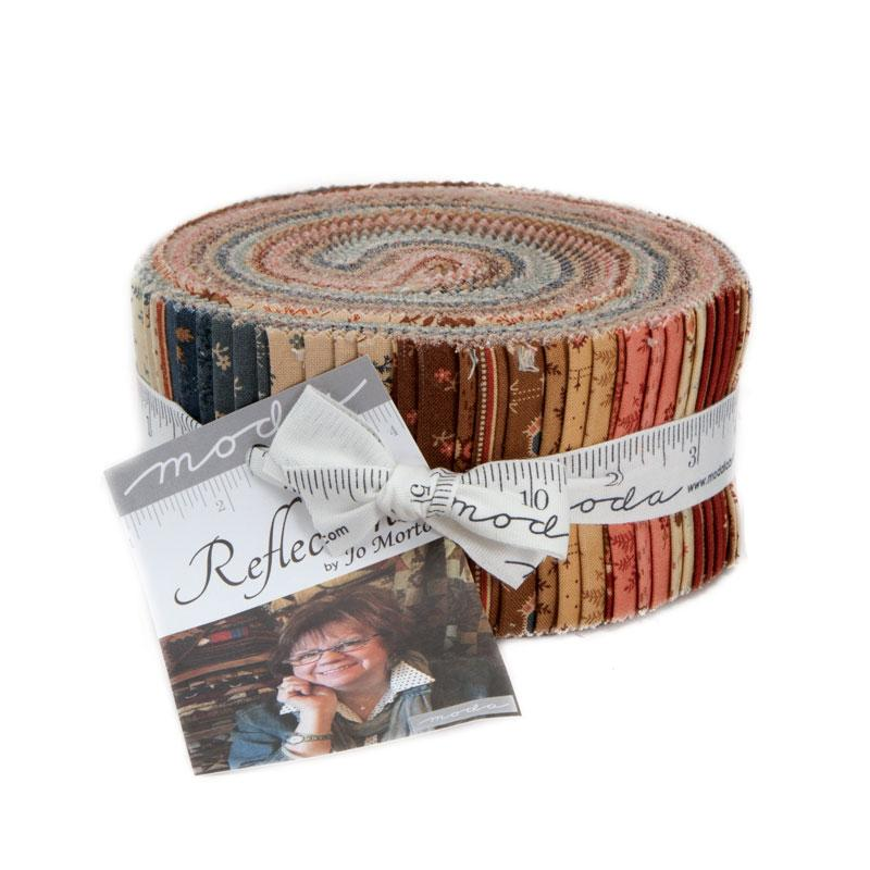 Reflections Jelly Roll