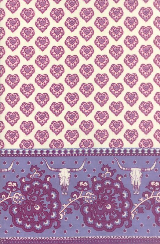 31110 15 Purple Spellbound Haze Moda