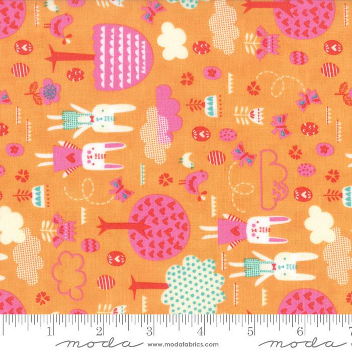 Spring Bunny Fun 520543-18