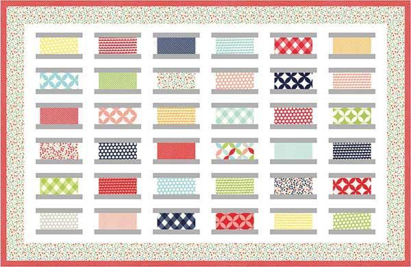 Bonnie Camille Basics Kit