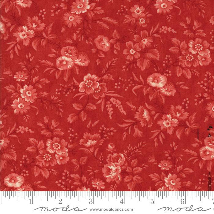 Snowberry Prints Berry
