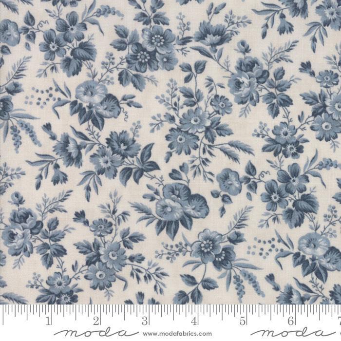 Snowberry Prints Snow Sky