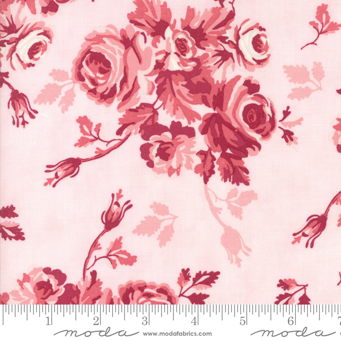 Howdy Pink Floral - 20552 17