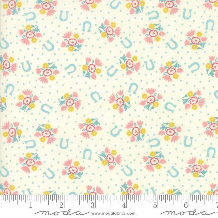 Howdy Porcelain Flower Spray - 20554 11