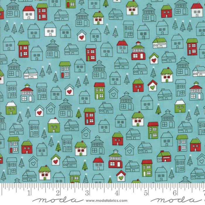 Hometown Christmas - 5661 - Icey