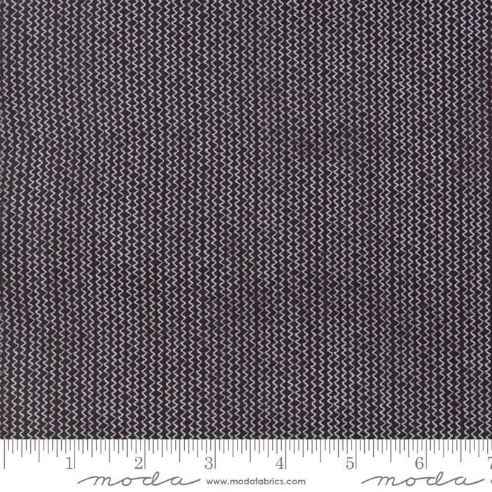 Item#10508 - Hometown Christmas Charcoal - Moda - Sweetwater - Bolt# 10508