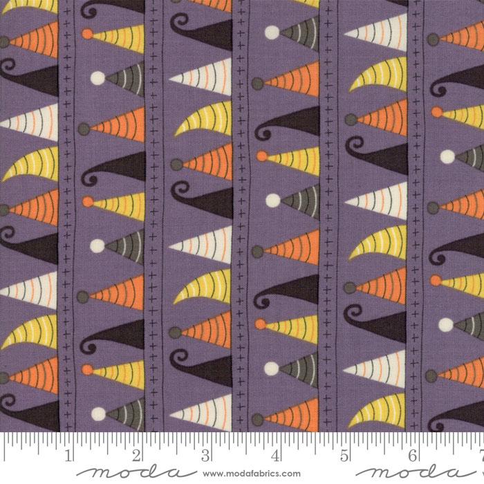 Hocus Pocus Purple