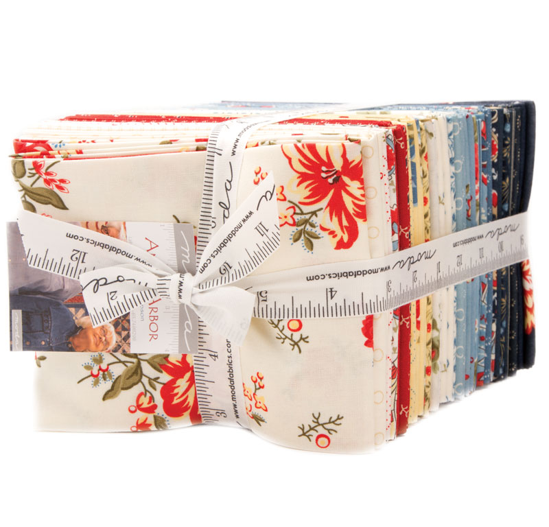Anns Arbor Fat Quarter Bundle