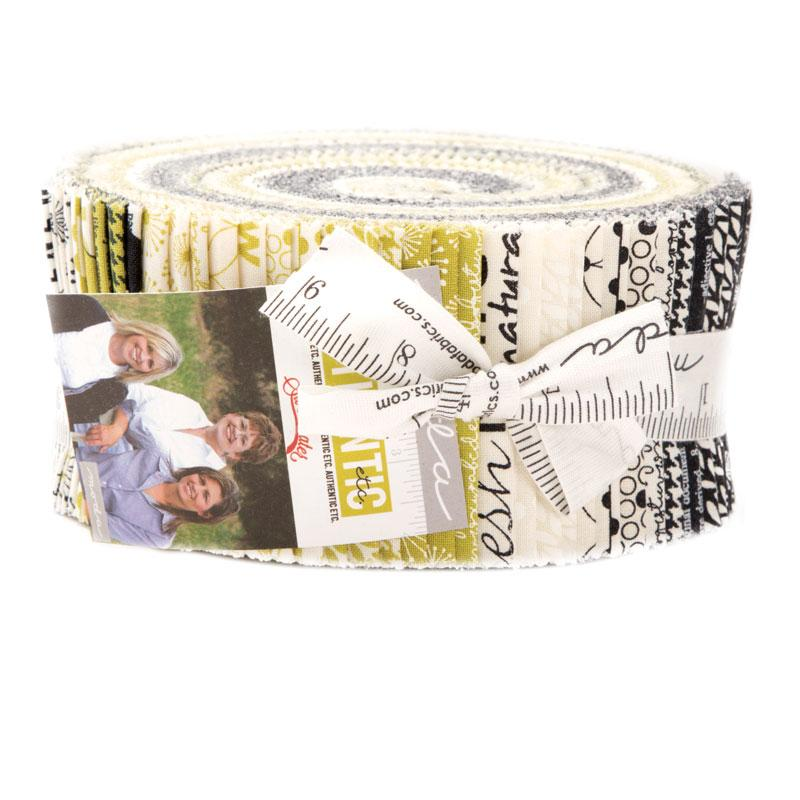 Authentic Etc Jelly Roll