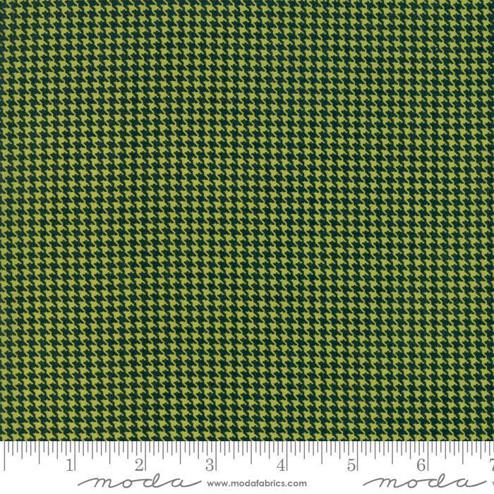Authentic Etc Black Green -5672-23