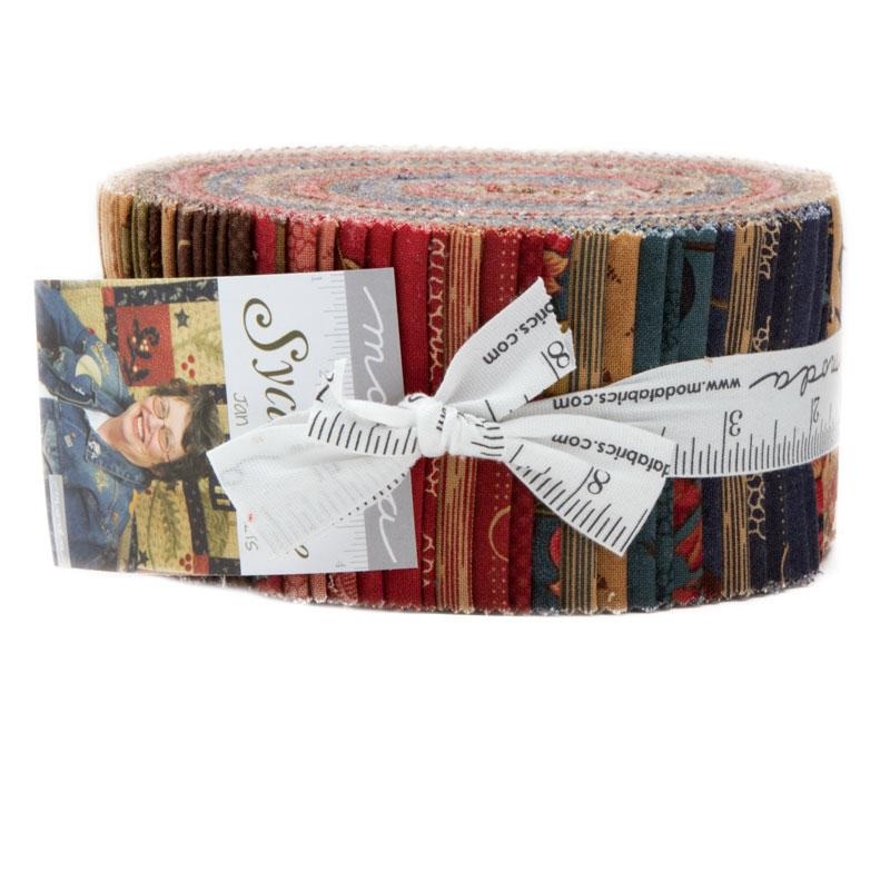 Sycamore Jelly Roll