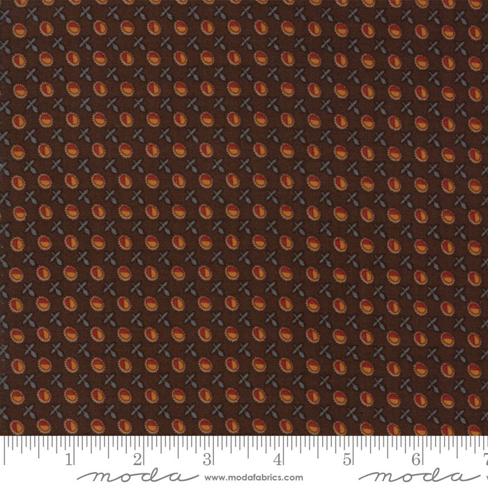 Timeless Brown 38022-14