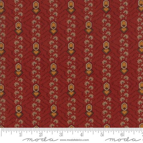 Moda Jo Morton Timeless Rust 38027 16