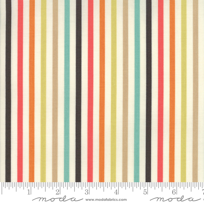 Essentially Yours Stripe 8652-13