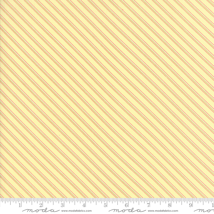 Tuppence Butter - Stripe