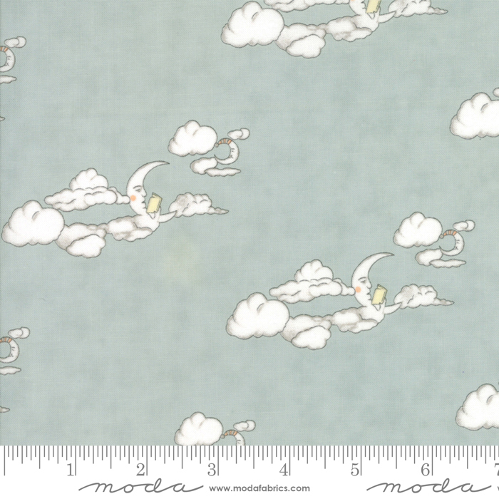 Hushabye Hollow Breeze Cloud