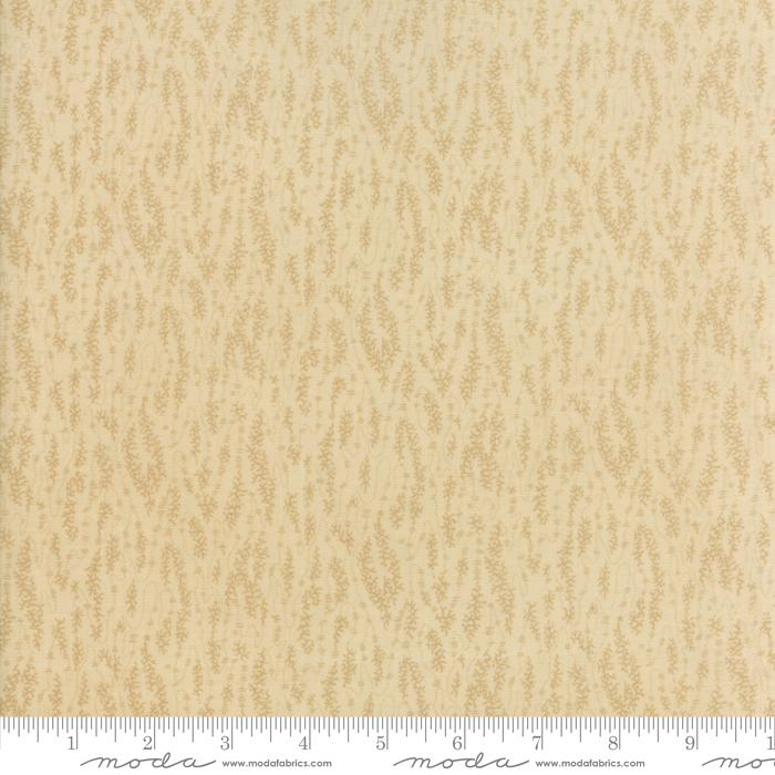 Item#10023 - Harvest Hill Tan  - Moda - Kansas Troubles - Bolt# 10023