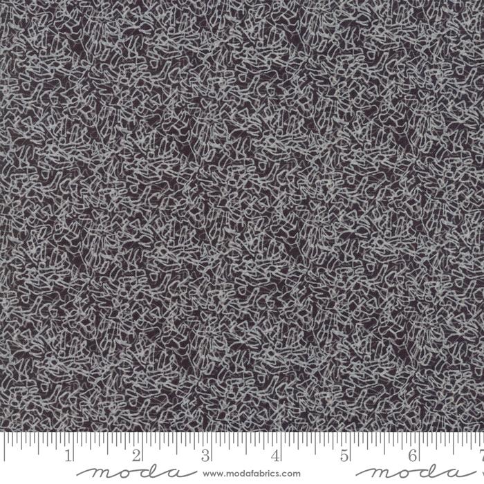 Blushing Peonies Charcoal 48614 18
