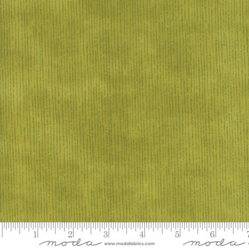 Blushing Peonies -Tonal Stripes Sprig