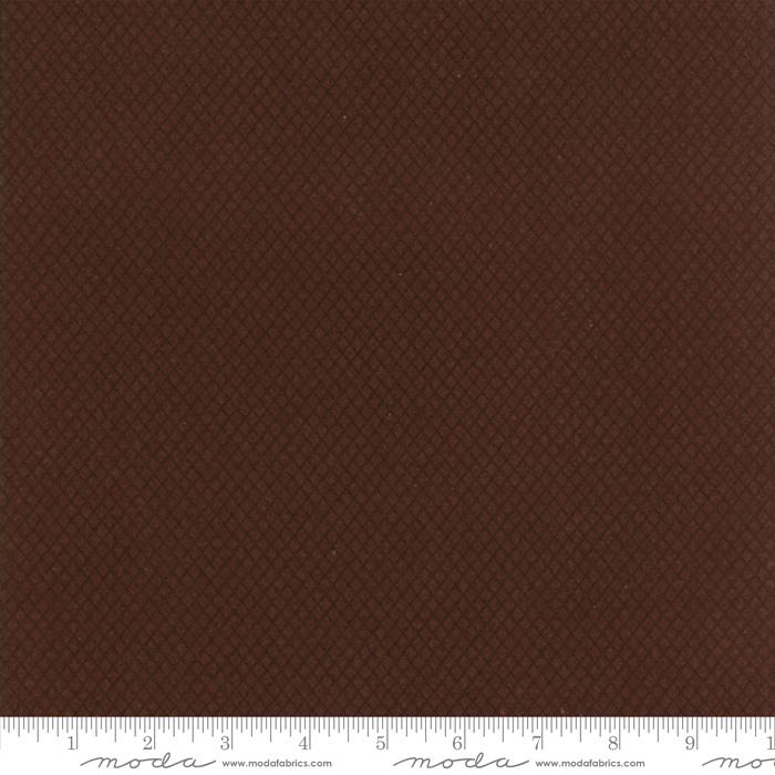 122213F Wool Needle V Bark