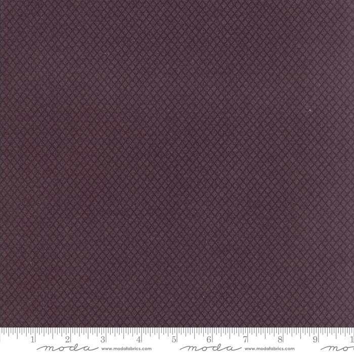 Moda Primitive Gatherings Flannel Wool Needle V Dusk 1222-14F