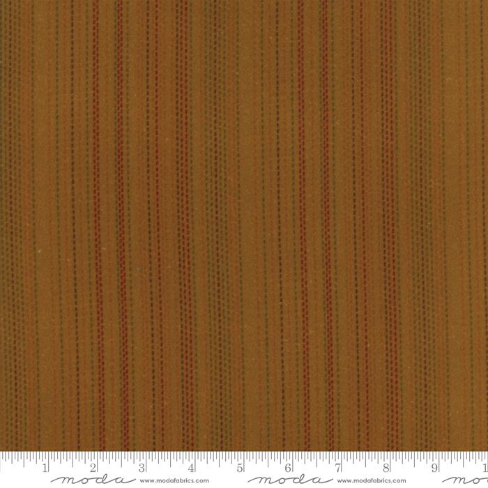 Wool Needle V Straw 1224 19F