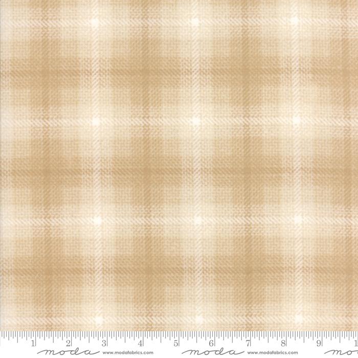 Wool Needle V Dove 1225 11F