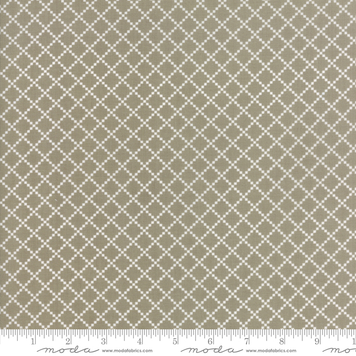 Project Red Taupe 5687 24